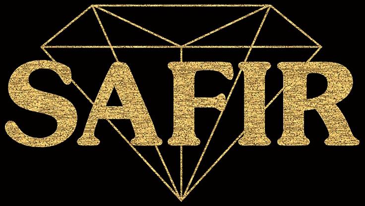 Zlatníctvo Safir Košice Logo